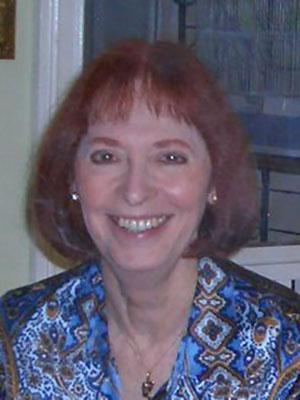 Christine Logue